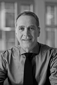 Jo Forfang, Nordic Trustee