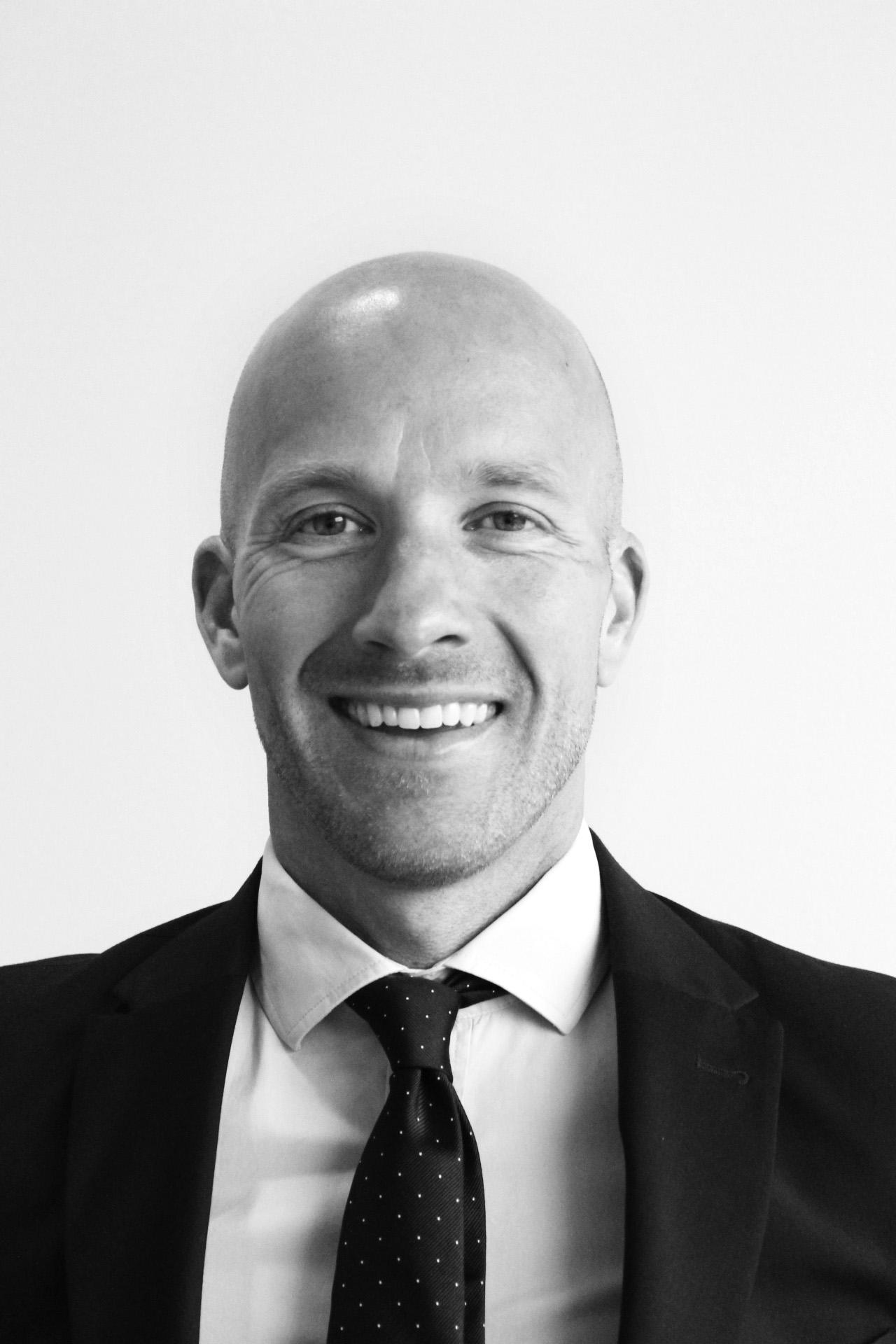 Martin Kihlberg, Landshypotek Bank
