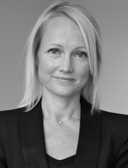 Nora Kjaer-Christensen, Danske Bank A/S